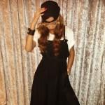 A Fashion Line By Rihanna, For Rihanna