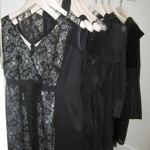 Oasis and New Look's gothic story for autumn/winter '10