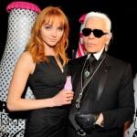 PARIS – Karl Lagerfeld partners with Diet Coke