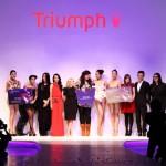 UK Wins Triumph Inspiration Awards