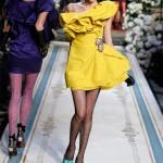 Lanvin for H&M lands online today