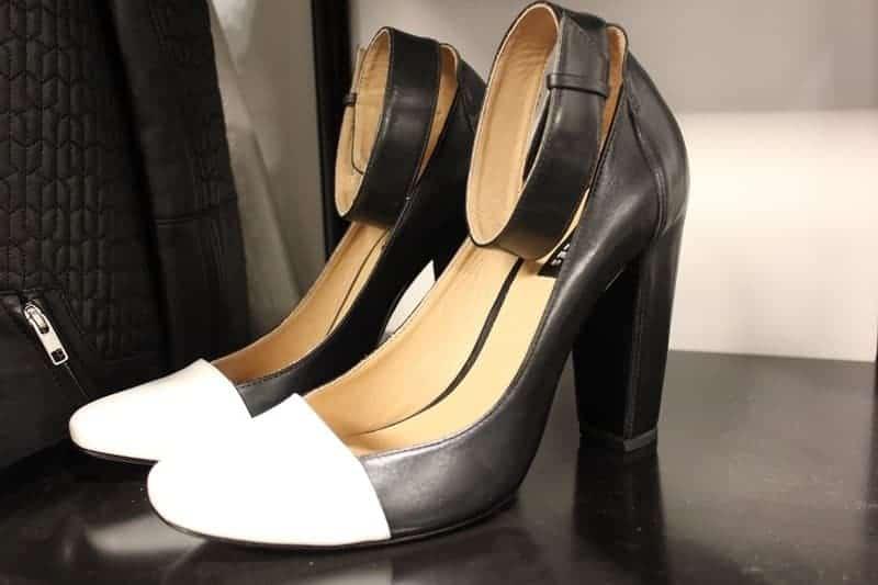 Whistles AW13 preview, FashionBite