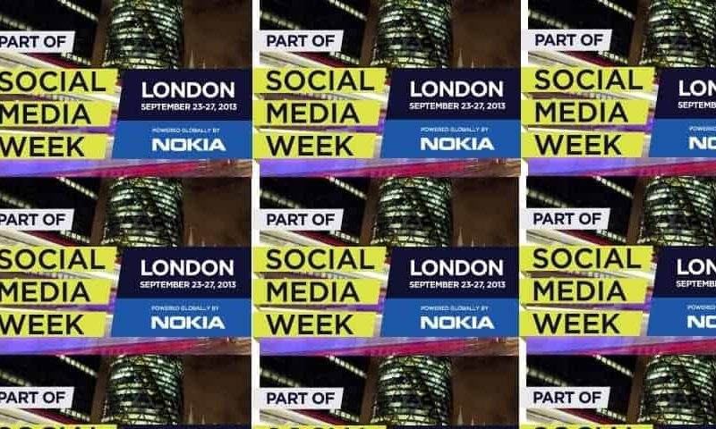 Like Minds Social Media Week, FashionBite