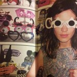 Alexa Chung's New Book 'IT'…Our Thoughts