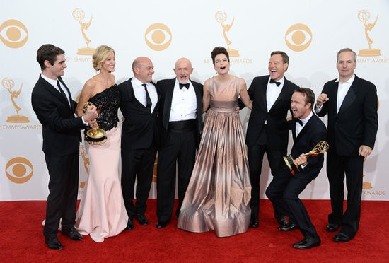 Highlights From The Emmys (Watch The Video!)