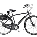 If Chanel made bicycles…oh, they do!
