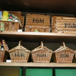 Fortnum & Mason Opens At St Pancras International