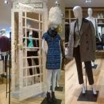 J Crew Opens On Regent Street: FIRST LOOK INSIDE