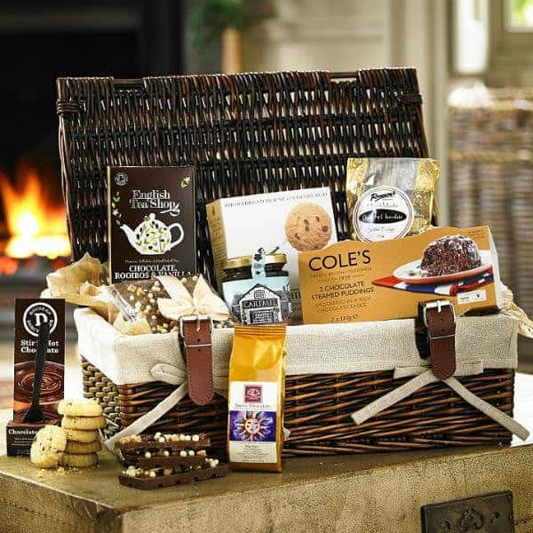 lakeland christmas hamper