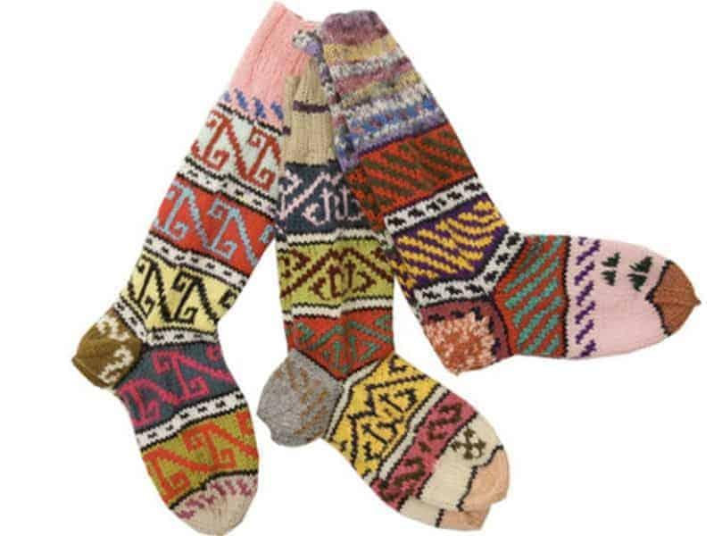 LOWIE socks