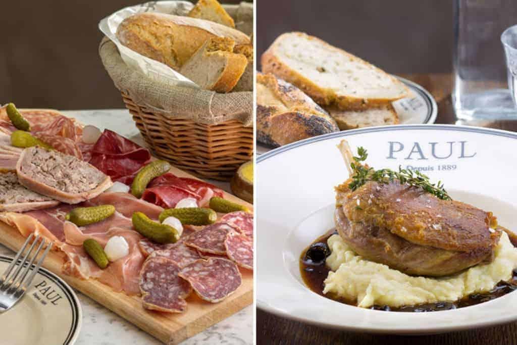 Restaurant de PAUL