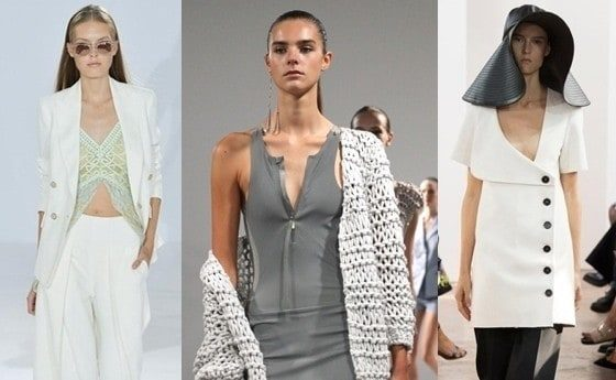 SS15 trends from Avenue 32, 4, FashionBite