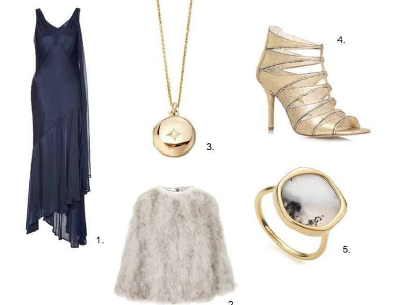 What to wear to a winter wedding?