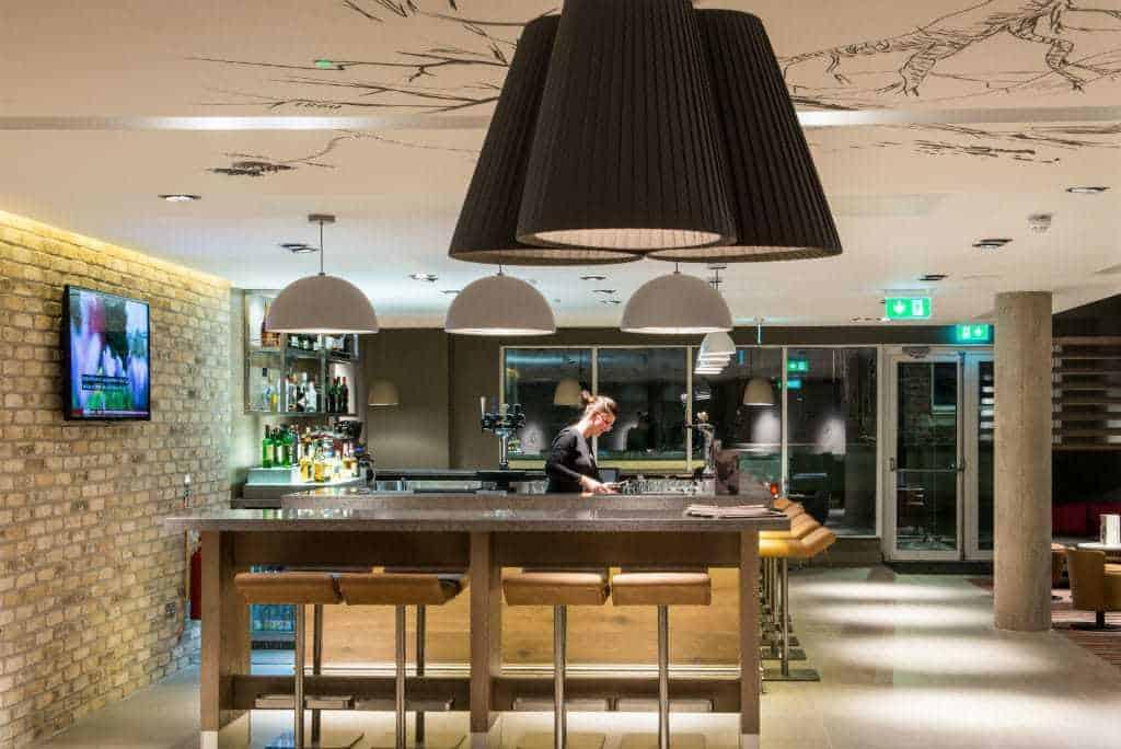 edinburgh hotel ibis styles