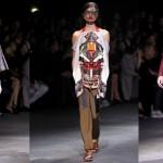 Paris Fashion Week: Givenchy SS14