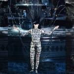 Marc Jacobs Final Show For Louis Vuitton