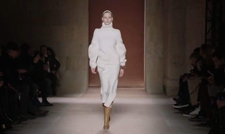 5 shows everyone's talking about at New York Fashion Week AW15