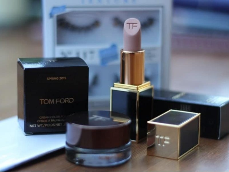 Win Tom Ford Spring Summer '15 make-up at FashionBite