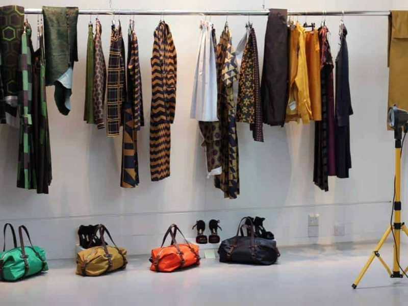 From studio to catwalk with Jasper Conran, FashionBite