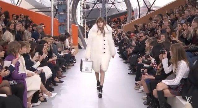 Paris Fashion Week AW15 Highlights, FashionBite