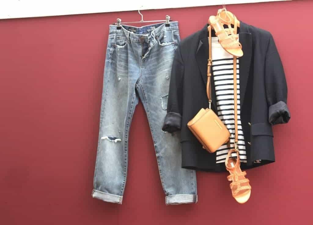 creating a capsule spring 2015 wardrobe, FashionBite 6