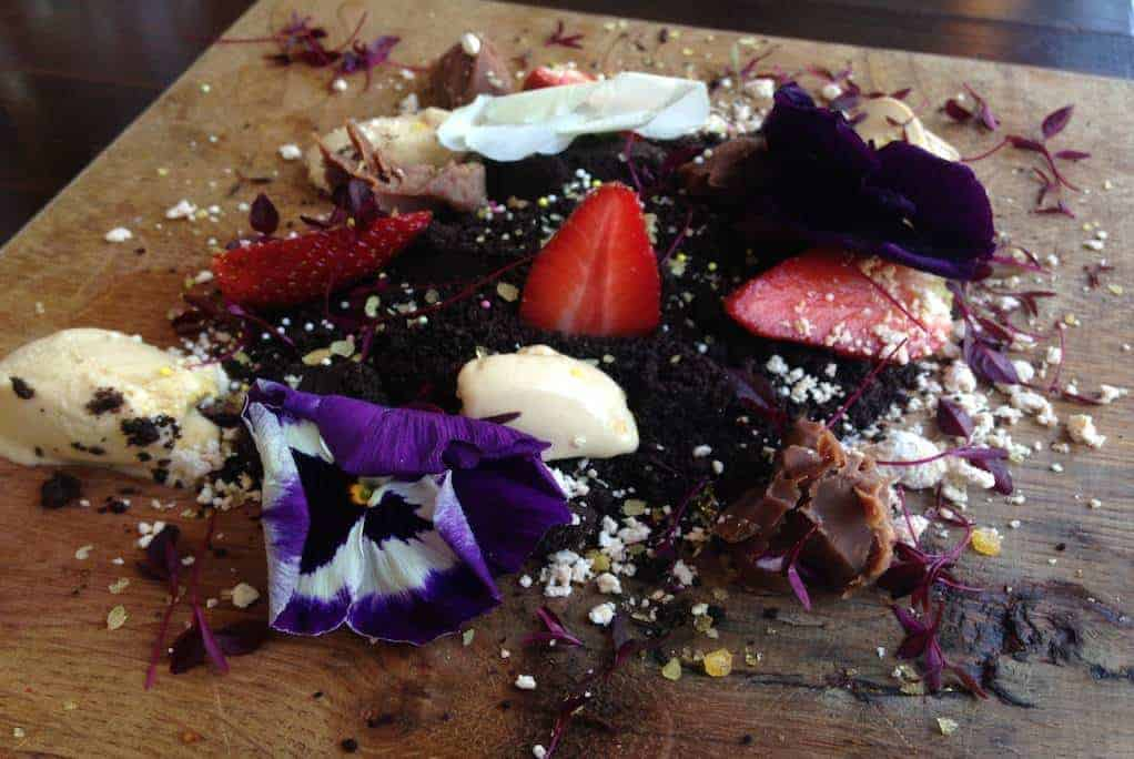 New brunch spot: Friends Of Ours, Hoxton