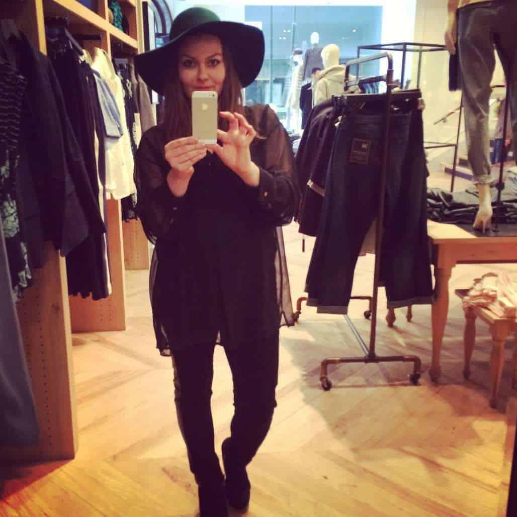 spring style at FashionBite