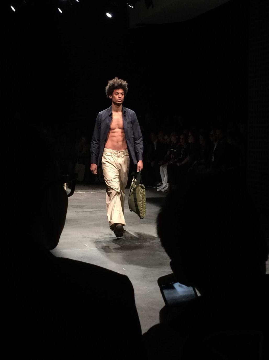 London Collections Men, why we're all looking to menswear at FashionBite