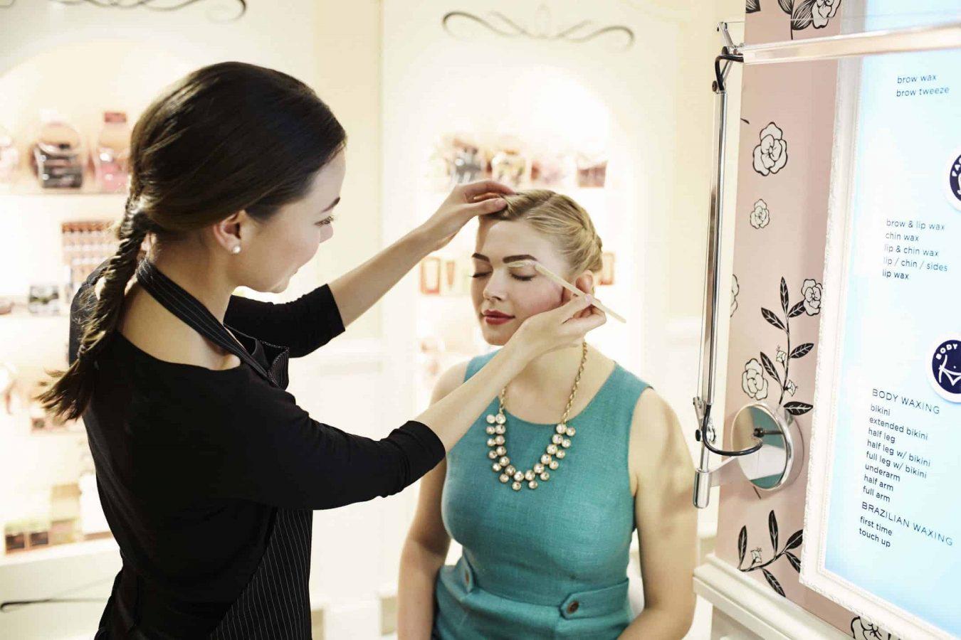 REVIEW: Benefit lash & brow tint