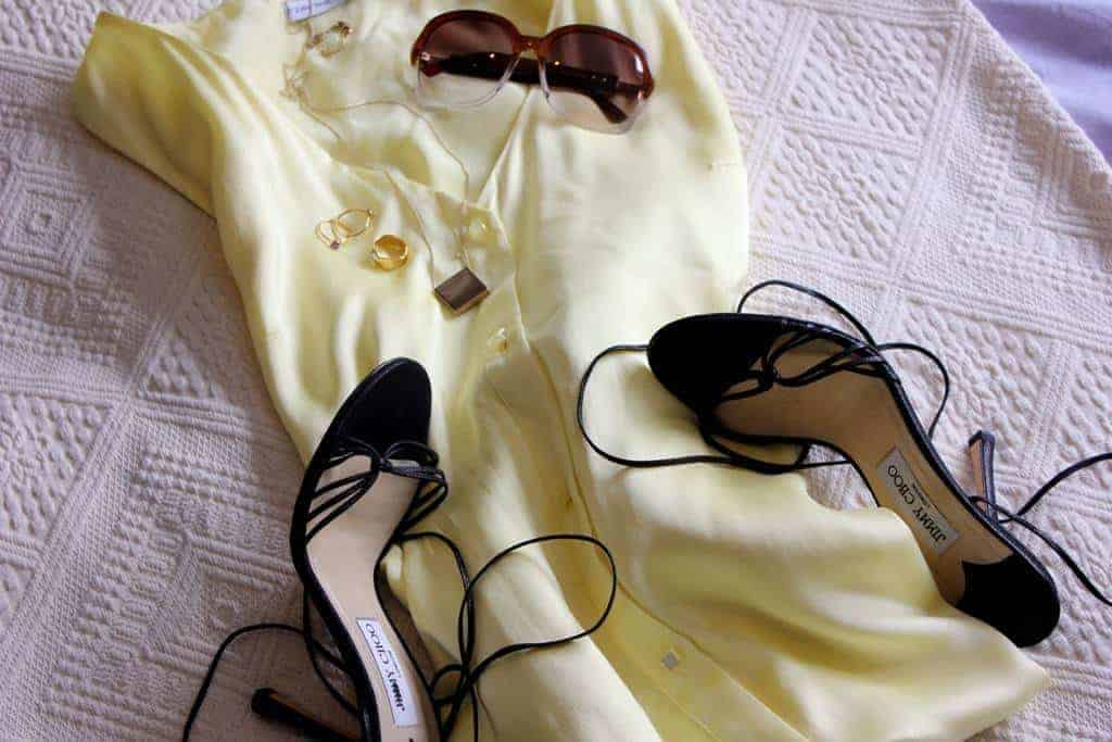 Summer Wedding style tips at FashionBite
