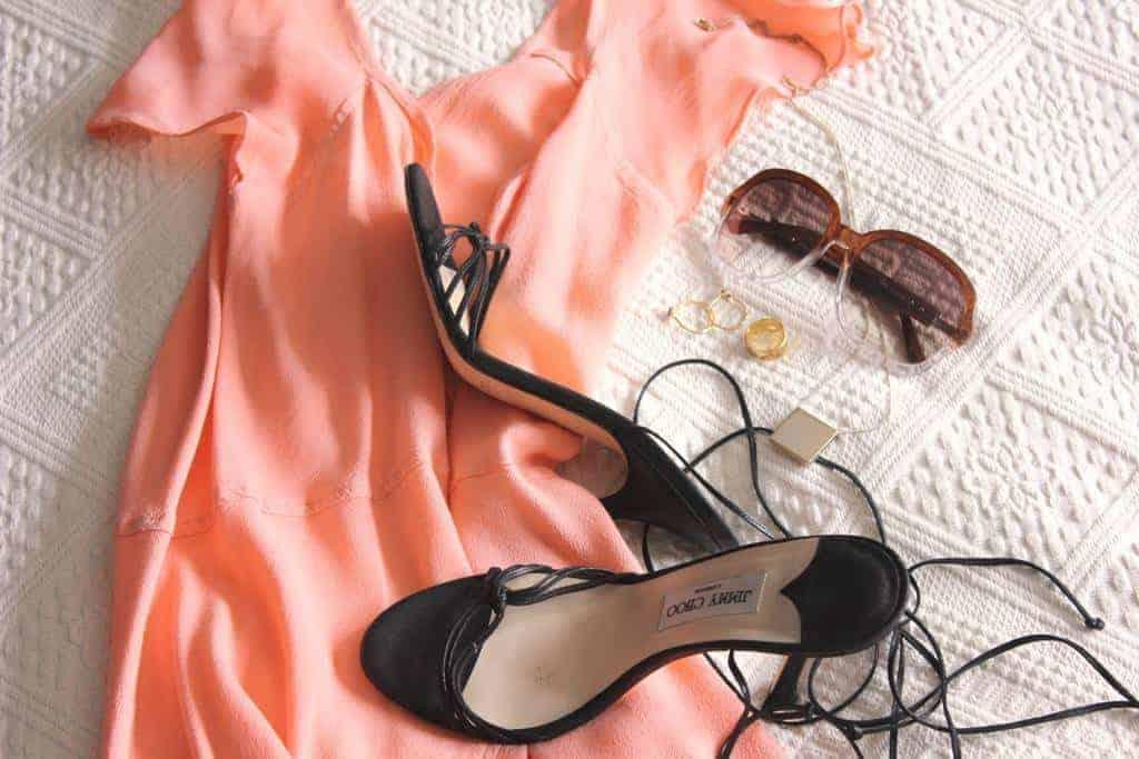 summer wedding style, fashionbite