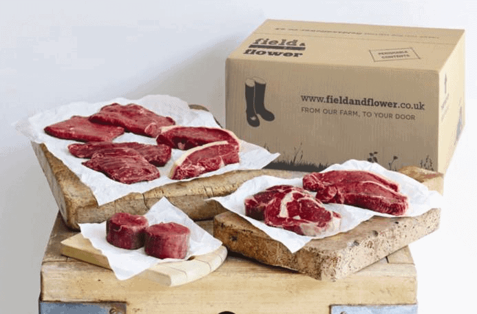 REVIEW: Field & Flower delivery service