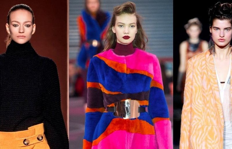 5 Trends You Need To Know About For AW15, FashionBite