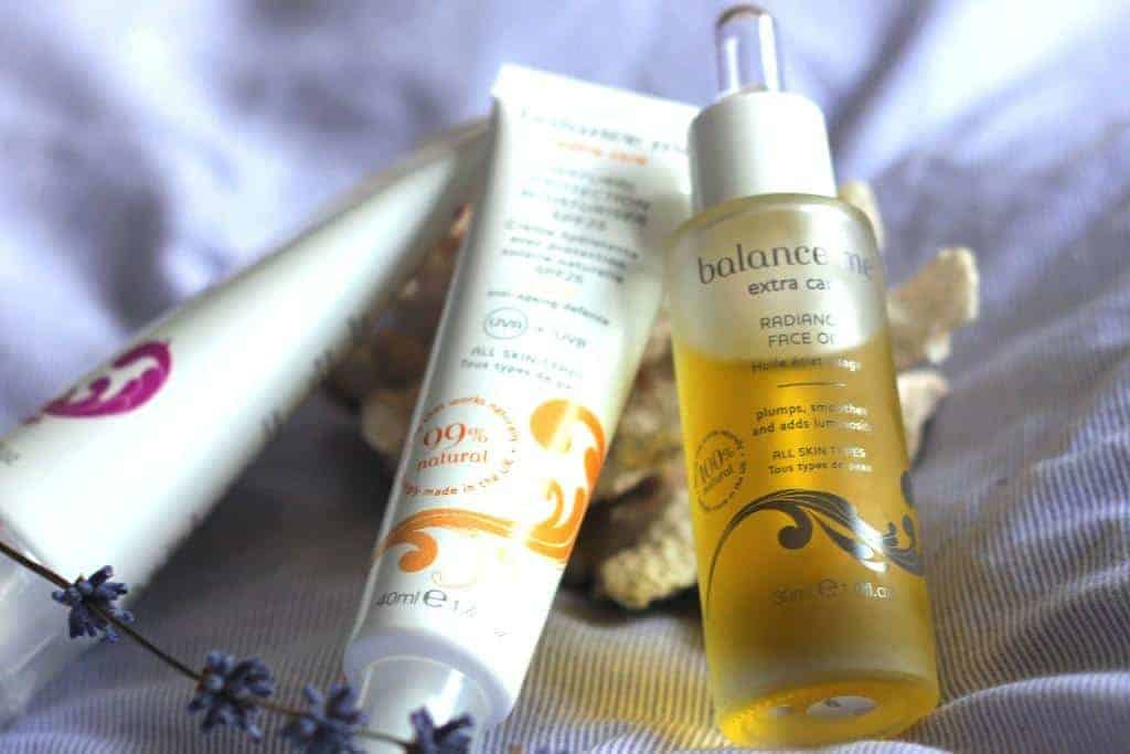 Balance Me Summer Skincare Review, FashionBite