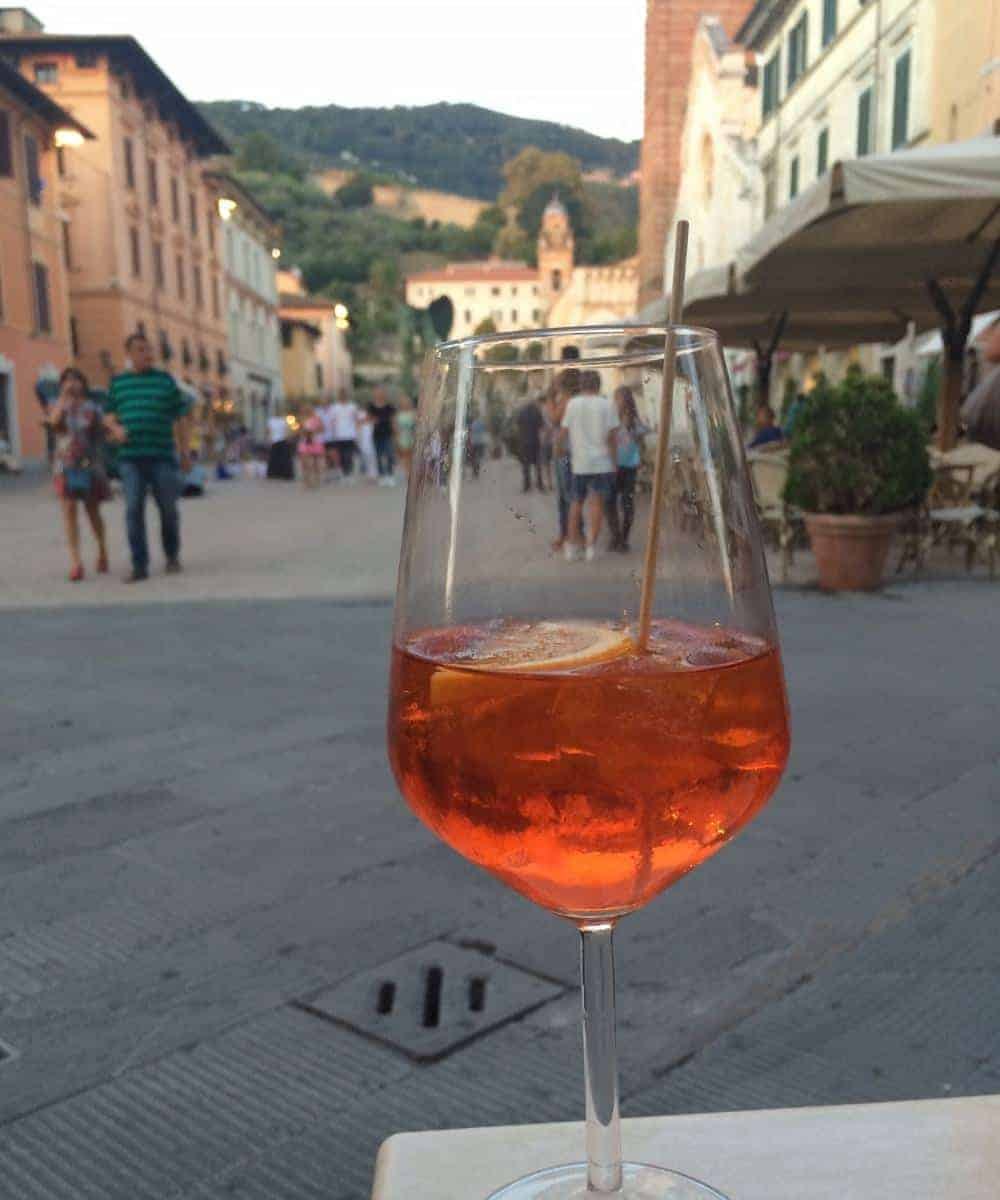 A week in Tuscany, FashionBite 5