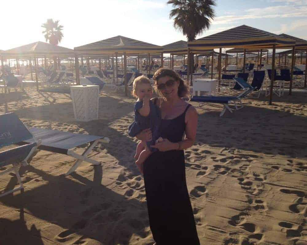 A week in Tuscany, FashionBite 6