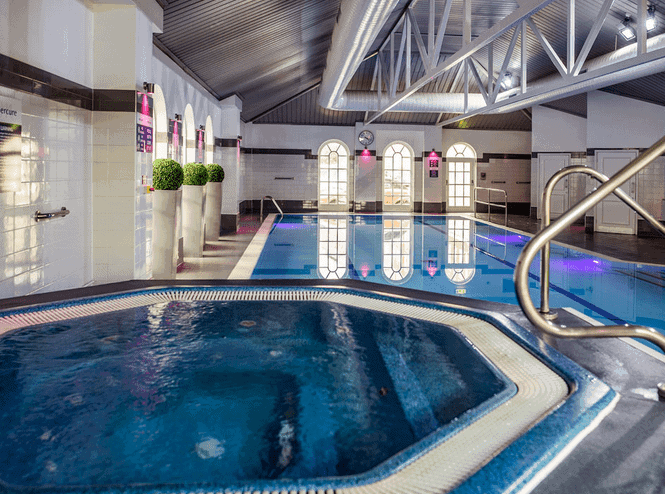 REVIEW: Mercure Southgate Hotel, Exeter