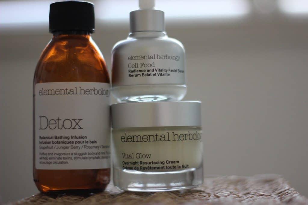 Elemental Herbology, FashionBite review 2