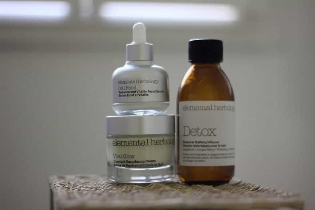 Elemental Herbology, FashionBite review
