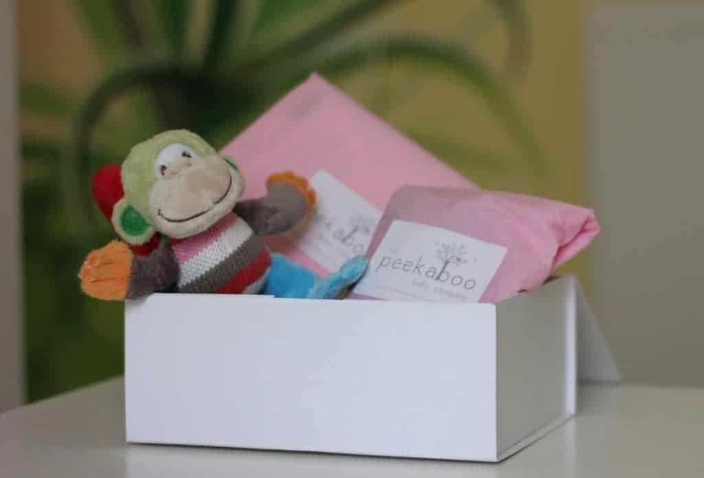 Gift Ideas For Newborn Babies