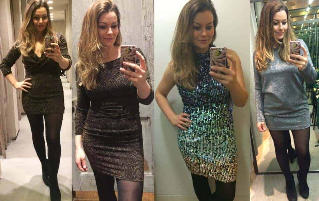 party dresses for the holiday season, FashionBite,