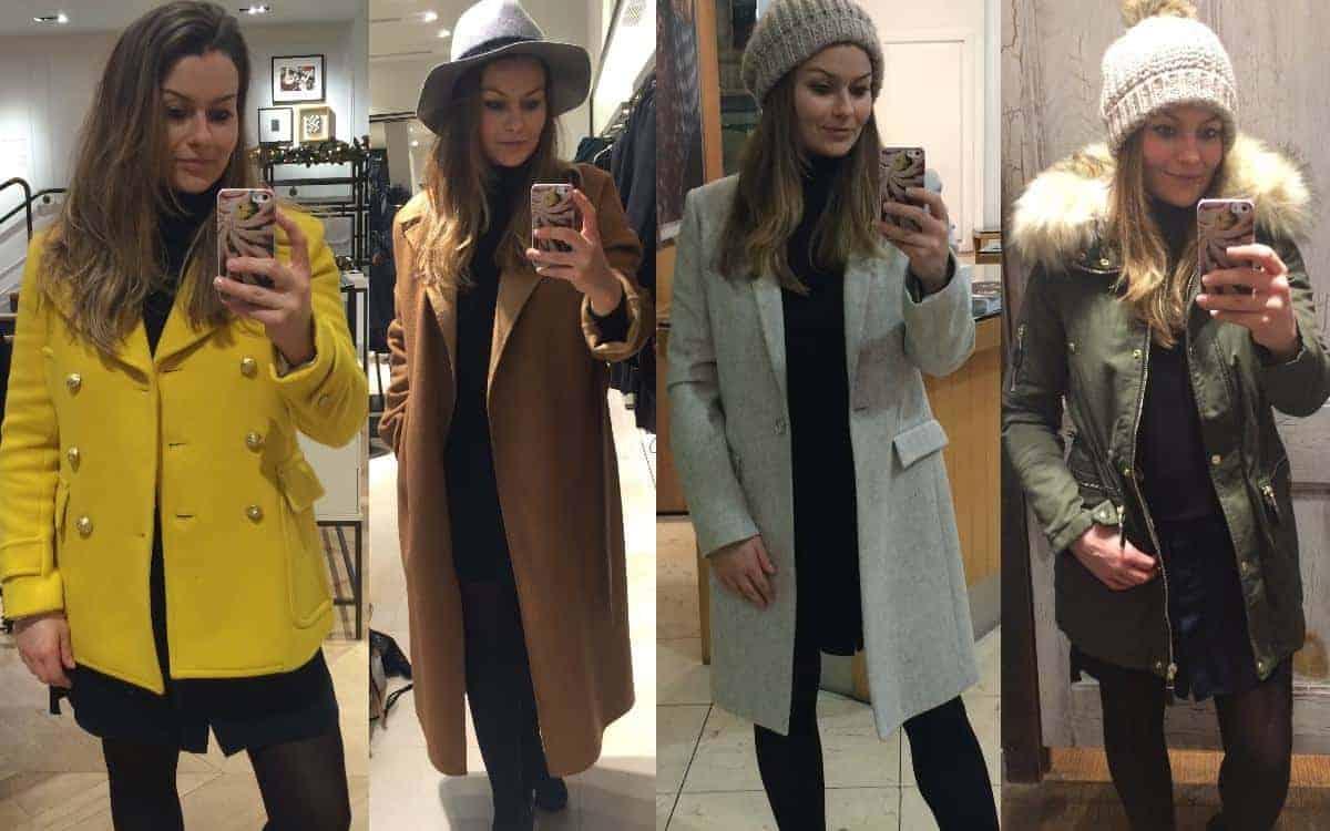 11 winter coats to buy now, FashionBite