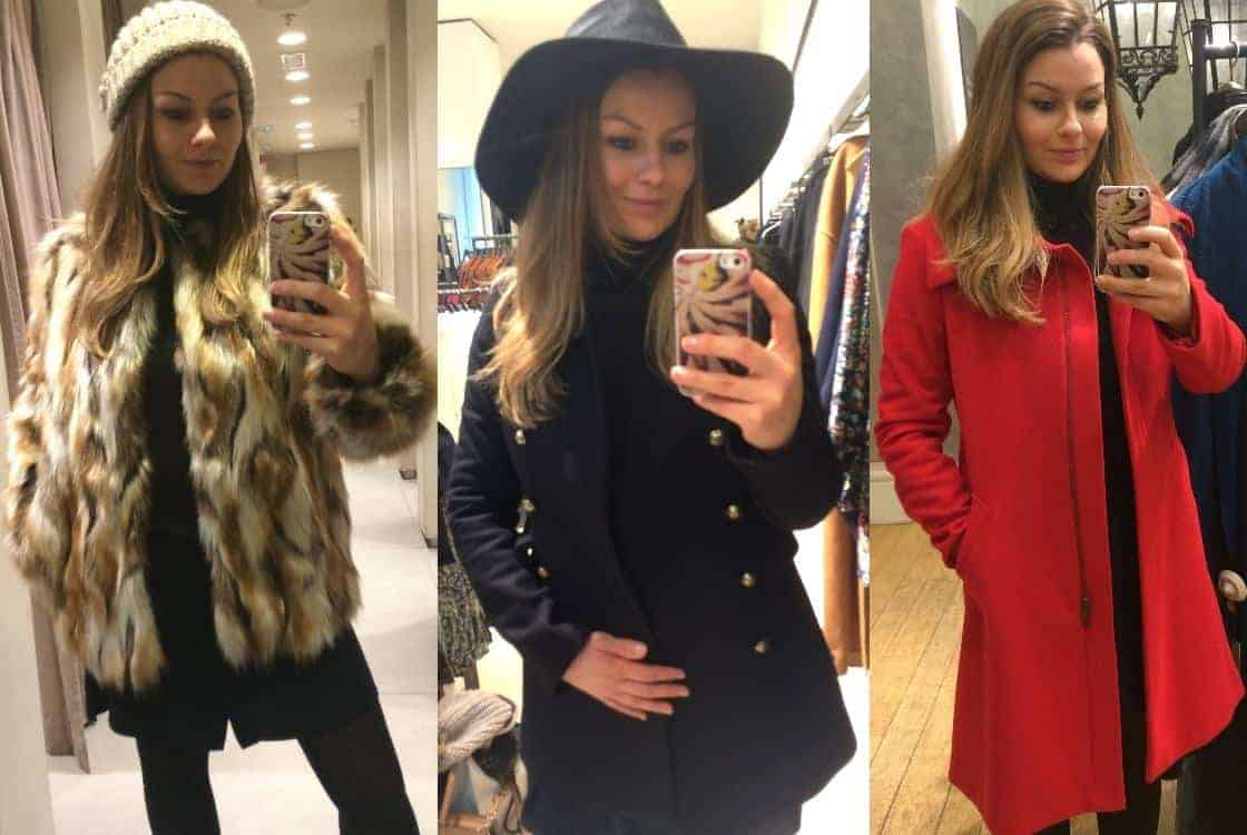 the winter coat edit, what to buy now, FashionBite