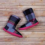 WINTER STYLE: Slippers For All The Family