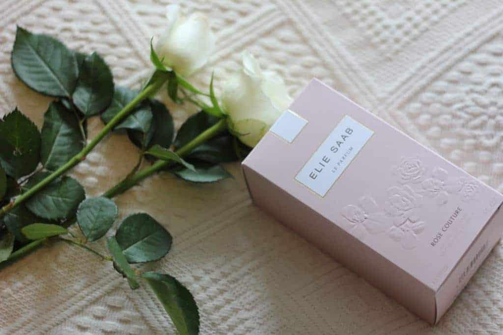 Elie Saab Le Parfum perfume review, FashionBIte