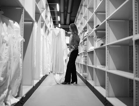 alexa chung M&S collection, FashionBite, 1