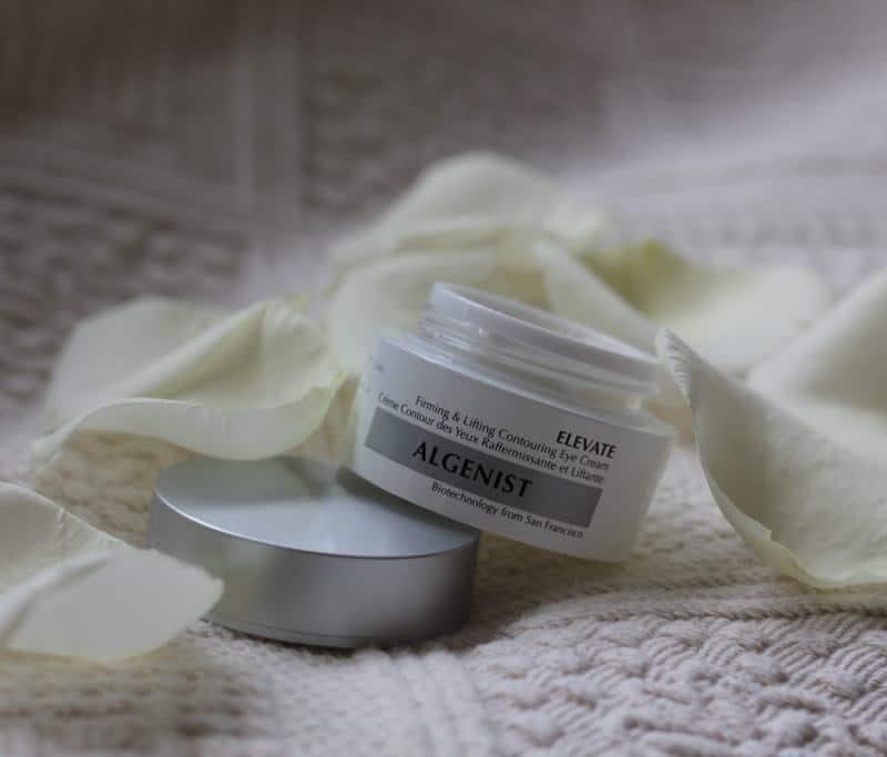 NEW: Algenist Elevate Firming & Lifting Contouring Eye Cream