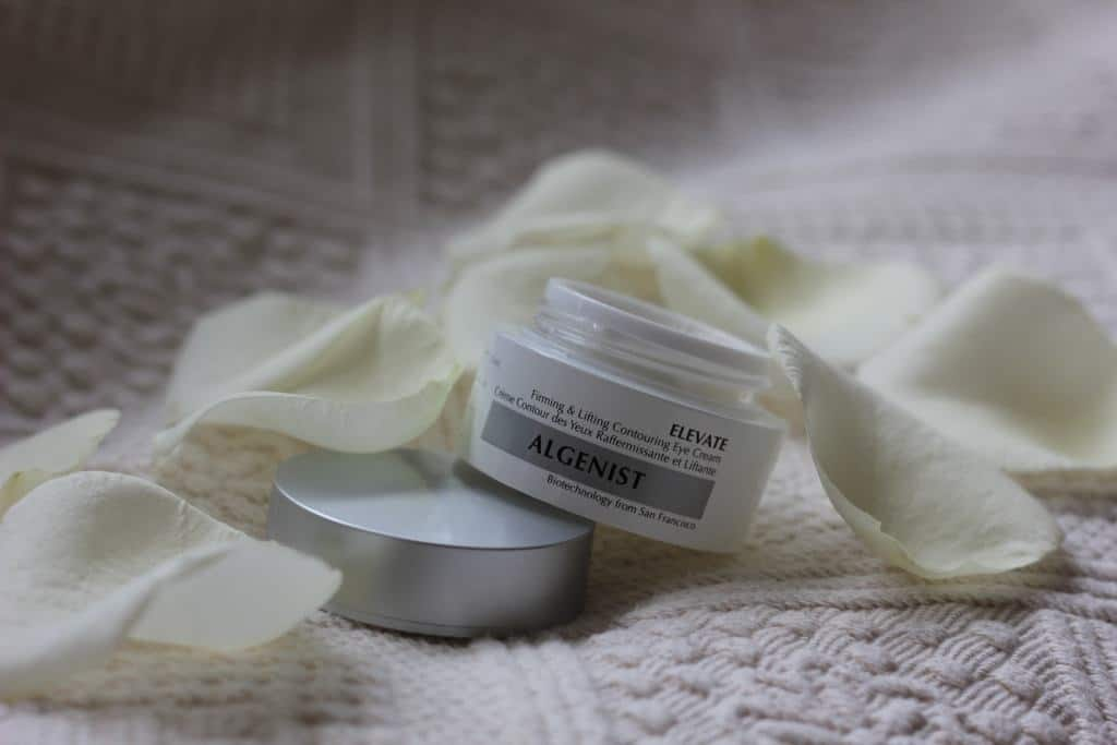 NEW: Algenist Elevate Firming & Lifting Contouring Eye Cream
