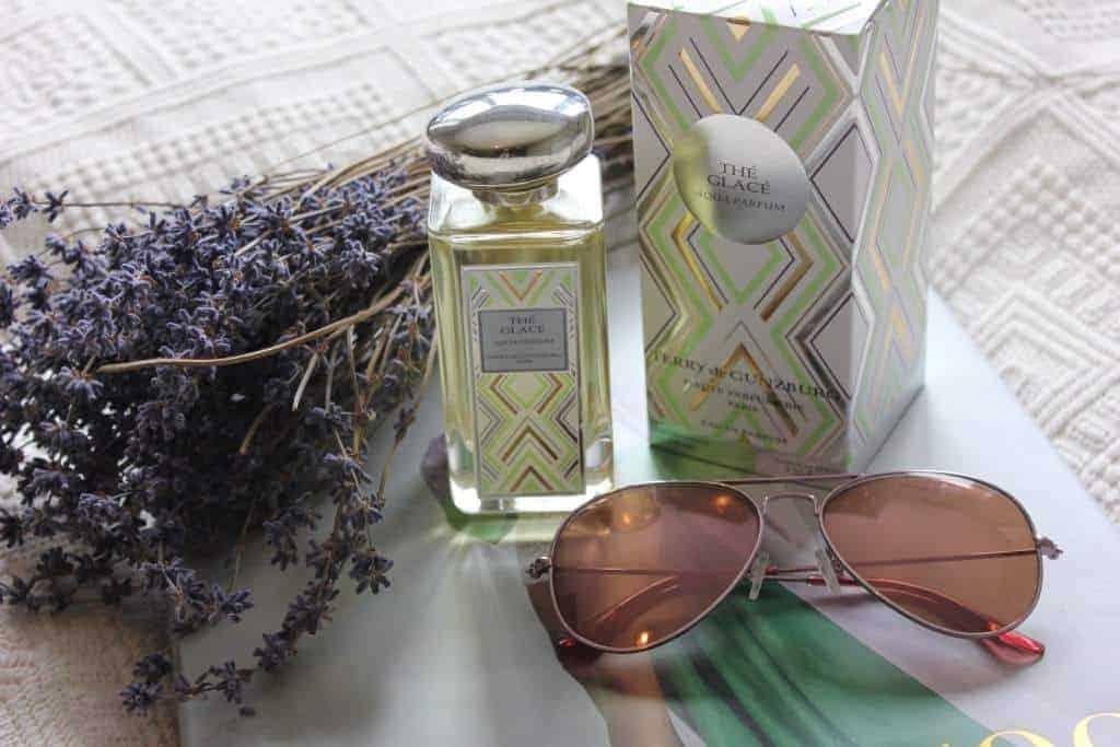 NEW: Terry de Gunzburg The Glace Aqua Parfum
