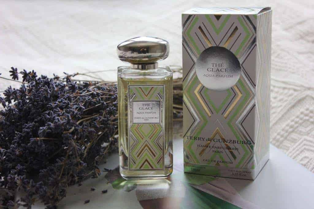 Review: Terry de Gunzburg The Glace Aqua Parfum, FashionBite